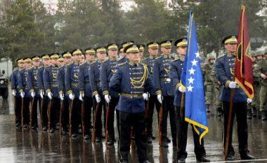 Sot diplomojnë kadetët e ri të FSK-së
