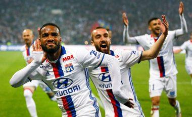 Zyrtare: Lyoni ka refuzuar ofertën 35 milionëshe nga klubi anglez për Lacazetten