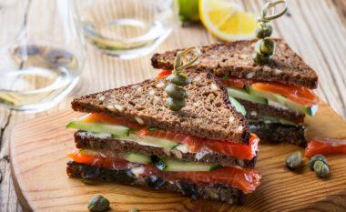 Shkenca thotë se sandviçët po ua prishin dietën
