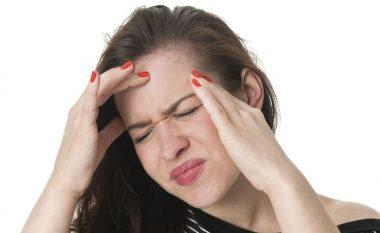 Migrena, zbulohet çfarë e shkakton