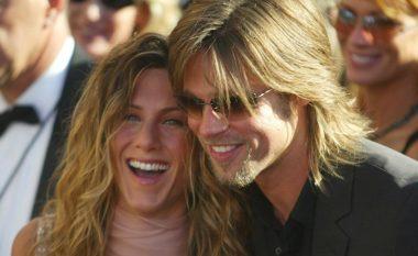 Ndarjet e dhimbshme të Aniston, aktorja rrëfen me lot në sy për të shkuarën (Video)