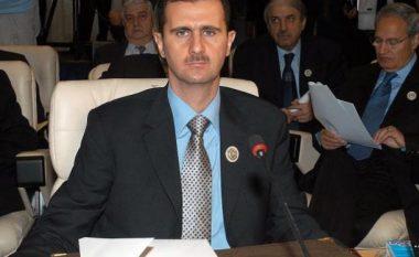 Asad: Kush dorëzon armët do të amnistohet