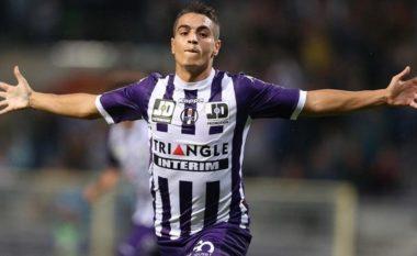 Zyrtare: Sevilla transferon yllin e Toulouset (Foto)