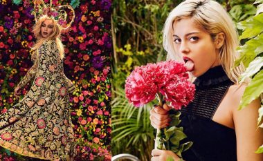 Çka kanë të përbashkët Beyonce dhe Bebe Rexha? (Foto)