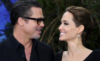 Nuk ishte e shkruar: Do të habiteni kush ka mundur të ishte në vendin e Angelinas (Foto)