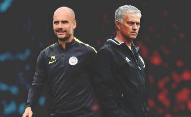 Anulohet miqësorja mes Cityt dhe Unitedit, shkak kushtet atmosferike