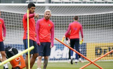 Barcelona – Celtic: Formacionet zyrtare