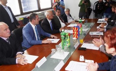 Deklaratë solemne të anëtarëve të rinj të Këshillit të prokurorëve publikë, vetëm një shqiptar!