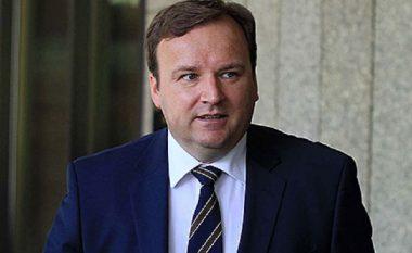 Kryeministri Dimitriev u takua me ambasadorin evropian Orav
