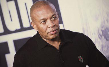 Kërcënoi një person me armë, arrestohet Dr.Dre (Foto)