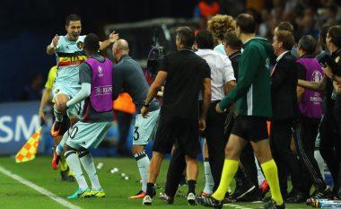 Asistuesit më të mirë në Euro 2016