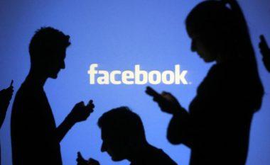 Studim: A jeni të varur nga Facebook-u?