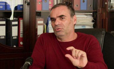 Florim Isufi del me një propozim konkret për demarkacionin (Video)