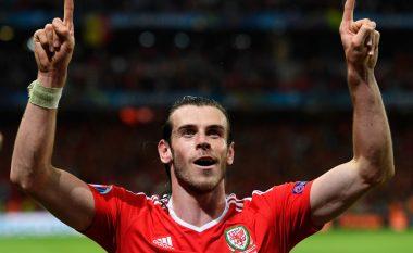 Bale: Po e shijojmë këtë rrugëtim dhe shkojmë në gjysmëfinale me besim