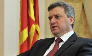 Ivanov bën thirrje për bashkëpunim midis qytetarëve