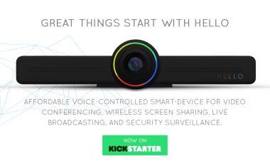 Shqiptaro-amerikani lanson produktin inovativ HELLO, tejkalon të gjitha pritjet
