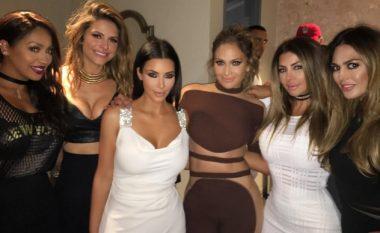 Festa për ditëlindjen e J.Lo, kush ishin të pranishëm (Foto/Video)