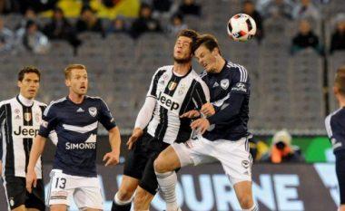 Berisha triumfon përballë Juventusit (Video)