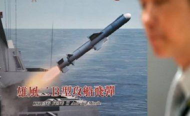 Kina feston 95 vjetorin e Partisë Komuniste, Tajvani i lëshon gabimisht një raketë bërthamore