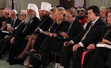 Konferenca Botërore fetare nga 3 deri 5 nëntor në Manastir
