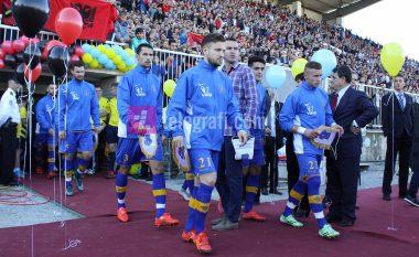 FIFA i ka dhënë Kosovës 'dritën e gjelbër' vetëm për 12 lojtarë!