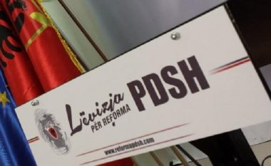 Vërejtje administrative nga LR-PDSH-ja për Komunën e Tetovës
