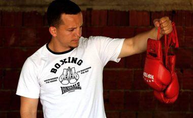 Kushtet e vështira ekonomike shuan shpresën e madhe të boksit
