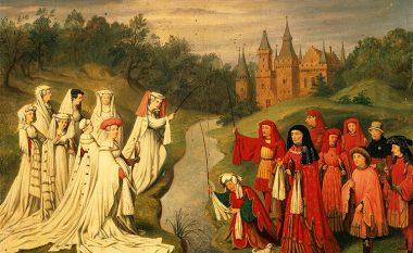 Keqinterpretimi i historisë: Mesjeta e errët, nuk ishte aq e errët!