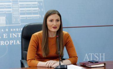 Gjosha: Reforma nuk çel negociatat, duhet zbatimi për rekomandim pozitiv (Video)