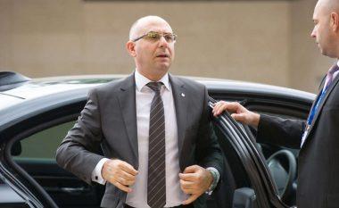 """FRODEM: Çavkov është parashikues prandaj e din se polici nga """"Lagja e trimave"""" është hutuar"""