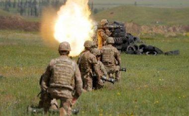 NATO është duke u përgatitur për luftë bërthamore