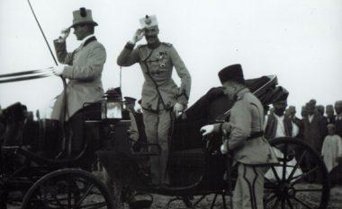 Shqipëria e viteve 1913-1914: 96 pamje nga koha e Mbretit Vid dhe Misionit Ushtarak Holandez (Foto)