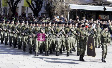 Ushtria peng i Listës Serbe, jo i Demarkacionit