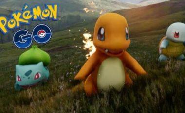 Pokemon Go më i famshëm se Tinder!