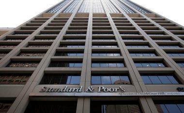 Standard & Poor's ndryshon nivelin kreditor të BE-së