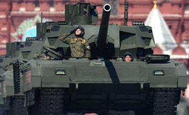 """Paralajmërimi tronditës: Putini mund të shpallë luftë dhe të pushtojë rajonin """"brenda nate""""! (Foto/Video)"""