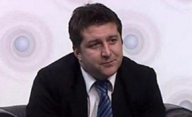 Opinion i Këshillit e dënon sjelljen e Sashe Ivanovskit