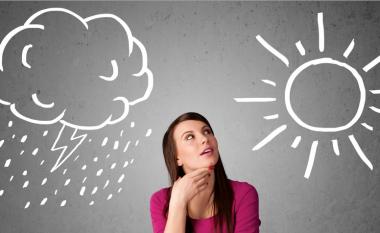 Si t'i transformoni mendimet negative në besime pozitive?