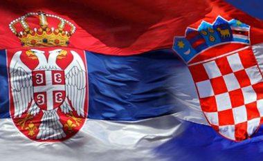 Kroacia i dërgon notë proteste Serbisë