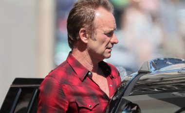 Sting kthehet me album rok (Video)