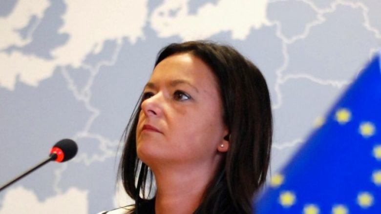 Tanja Fajon e prerë: Së pari ratifikimi i Demarkacionit pastaj liberalizimi i vizave