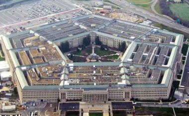 Pentagoni i quan absurde akuzat turke