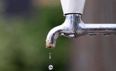 Disa rrugë të Shkupit nesër do të mbeten pa ujë