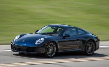 Vetura e re nga Mercedes-AMG, do të jetë rivale e Porsche 911 (Foto)
