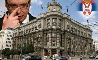 """Serbia do të """"detyrohet"""" ta heq Kosovën nga Kushteuta e saj (Video)"""