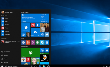 """""""Windows 10"""" edhe sot është falas, nga nesër duhet ta blini. Ja si mund ta instaloni"""