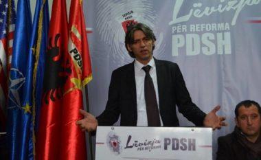 Sela i përgjigjet pozitivisht iniciativës së Shaqirit për bashkimin e opozitës