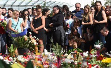 Gjermani: Policia e arrestoi një shok të sulmuesit në Munih