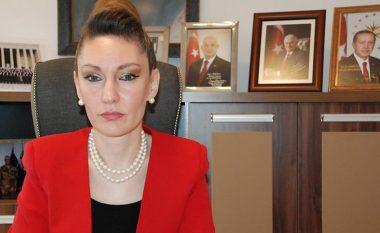 Kritikët e Turqisë po nxitojnë, thotë Kiliç