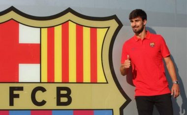 Arrin transferimi i madh i Barcelonës (Video)